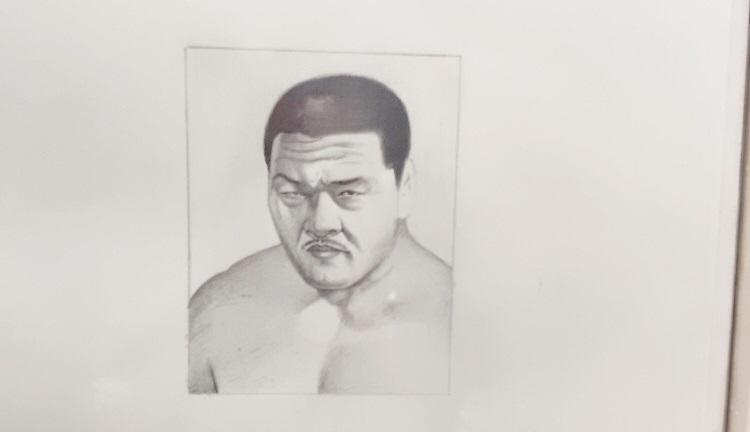 五木田智央 藤原喜明