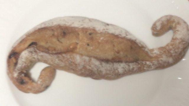 ブールブールブランジェリー 薬膳パン順子さん