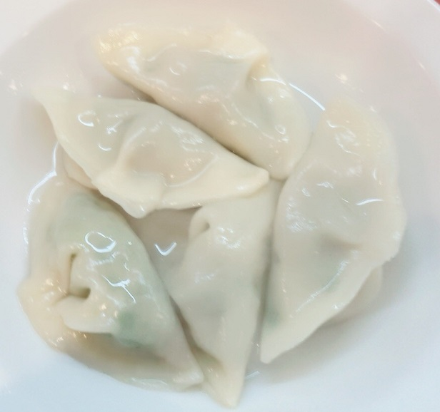 山東餃子本舗 水餃子