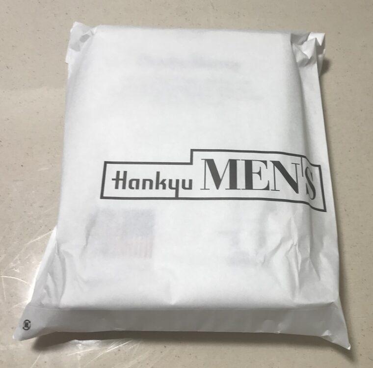 阪急メンズ 買物