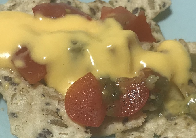 ナチョチーズの使い方アレンジ