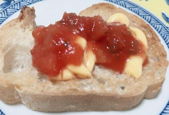 ナチョチーズの使い方アレンジサルサソース