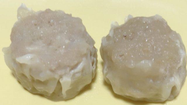 日本ハムの冷凍食品 国産豚の四川焼売の味