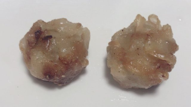 マルハニチロ 冷凍食品 あら挽き肉しゅうまいのアレンジレシピ