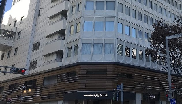 松坂屋名古屋店 外商サロン