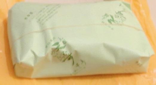 天むす千寿本店のパッケージ
