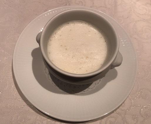 グリルうかいスープ