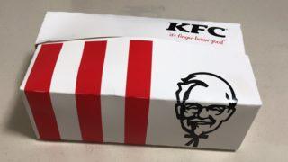 ケンタッキーフライドチキン オリジナルチキン