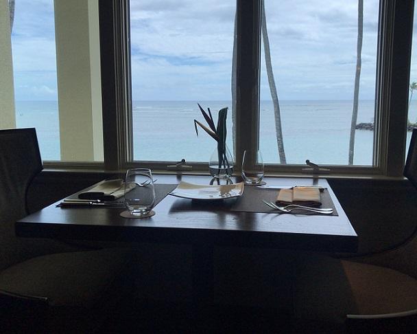 ハワイレストラン