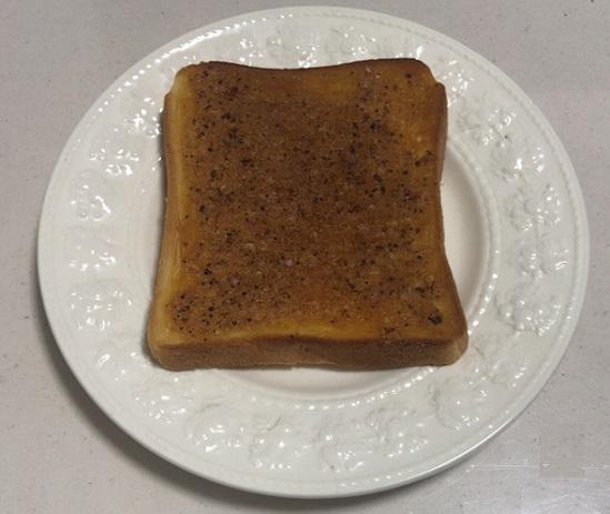 カルディのぬって焼いたらカレーパンの出来上がり